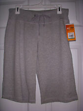NEW Champion C9 GRAY Stretch Exercise Pants Size Small S SM - NWT!