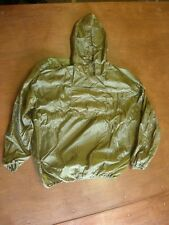 Parachute Fabric Light Weight Running Top, military, forestry, outdoors, camping