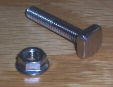 TRACTOR BATTERY TERMINAL BOLT- STAINLESS