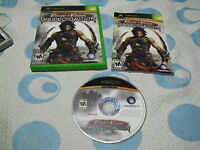 Prince of Persia: Warrior Within  (Xbox, 2004)