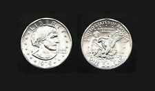 1979-s BU Susan B Anthony Dollar Unc. SBA