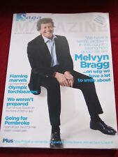 SAGA - MELVYN BRAGG - May 2012