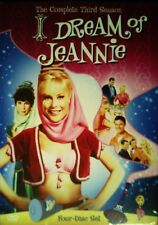 I DREAM of JEANNIE The COMPLETE THIRD SEASON (1967-1968) All 26 Episodes SEALED