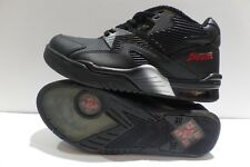 British Knights Dymacel Control Mid (Blk/Charcoal) Size 11 mens sneakers NEW!!