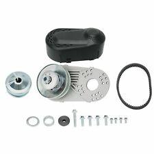"New listing 12T Heavy Duty Mini Bike Complete Popular 1"" Clutch 5/8""Go Kart Torque Converter"