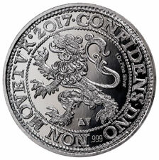 Pièces de monnaie d'Europe de l'Ouest de Pays-Bas