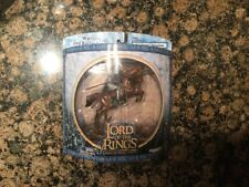 Play Along Lord of the Rings Armies of Middle Earth Gondorian Horseman New
