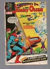Superman's Pal Jimmy Olsen #147 FN+. Neal Adams Cover. Free Shipping.