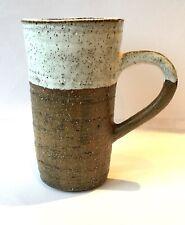 Ceramic Textured Mug