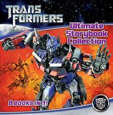 Transformers: Ultimate Storybook Collection by Hasbro