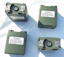 HARRIS  PRC-152 Batteries 12041-2100-02 LOT OF 4, Good