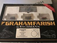 Graham Farish n gauge train set