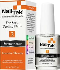 NailTek INTENSIVE Therapy II For Soft, Peeling Nails - .5oz - 55807