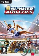 Summer Athletics PC DVD-Rom