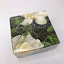Vintage Crabtree & Evelyn Gardenia Dusting Powder 3.5 oz 100 G New in Box USA