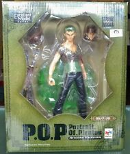 PORTRAIT OF PIRATES ONE PIECE RORONOA ZORO STRONG EDITION MEGAHOUSE POP