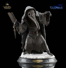 "KRAMPUS: DARK ELF 1/6 STATUE 12"" WETA"