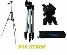 "50"" PROFESSIONAL LIGHTWEIGHT TRIPOD FOR NIKON D5000 D5100 D5200 D5300 D5500"