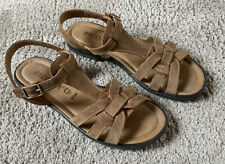 Excellent Condition! Girls Tan Sandals by Ricosta - Size 2.5 / 35
