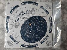 PLANISPHERE- Star and Planet Locator/ SCIENTIFICS PLANISPHERE- NEW!!
