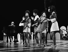 OLD NBC TV PHOTO 1968 Andrew Williams Kaleidoscope Company Ray Charles 7