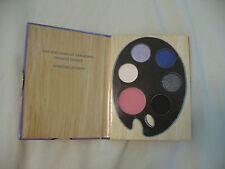 Stila 'The Modernist' Palette Vol. 3 - Eye Shadow & Blush Masterpiece Art Series