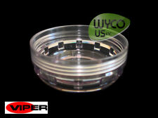 WATER FILTER CLEAR BOWL, VIPER FANG 18C WALK BEHIND SCRUBBERS, VF80111, 5D20