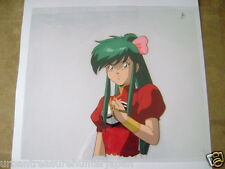 MAMONO DEVIL HUNTER YOKO YOHKO PRODUCTION CEL 11