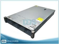 HP DL380p G8 12 LFF (2)Heat Sinks 0GB Mem P420 RAID (2)750W PSU CTO