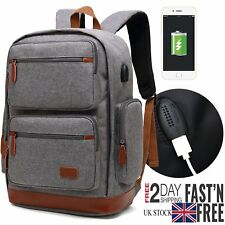 bf09c95bf7c2 Polyester Water-Resistant Soft Laptop Backpacks | eBay