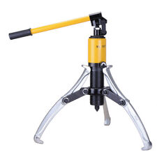 15 Ton Hydraulic Gear/Bearing/Wheel Bearing Puller Separator 2 or 3 Jaws w/ Case