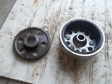 1991 YAMAHA BIG BEAR 350 4WD FLYWHEEL MAGNETO