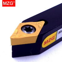 MZG SRDCN1010H10 CNC Turning Lathe Machining Boring Cutter External Toolholders
