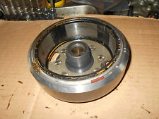 honda xr500 flywheel rotor magneto alternator generator engine 79 1979 1980