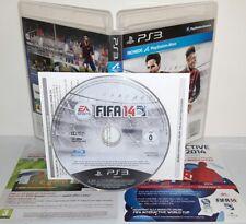 FIFA 14 2014 - Playstation 3 Ps3 Play Station Sony Gioco Bambini Game