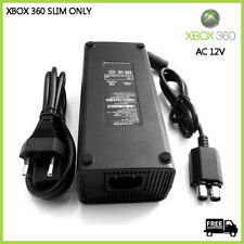 Bloc Alimentation AC 12V - 9.6A - 120W Adapter Power pour XBOX 360 S (SLIM)