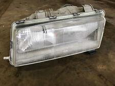 SAAB 9000 cs cse aero anniversary n/s passenger headlamp headlight 1992 - 98