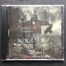 MURDA RON – MYTHOS 1 - Zwischen Himmel Und Hölle - Frink Amor BSP118 2010