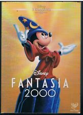 FANTASIA 2000 DVD DISNEY