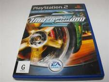 Need for Speed Underground 2 PS2 PAL *Complete*