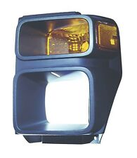 Turn Signal / Parking Light Assembly Front Left Maxzone 330-1202L-US