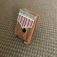 More details for hugh tracey chromatic kalimba with pickup