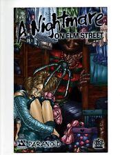 A Nightmare On Elm Street Paranoid #3, NM- Avatar