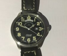 automatico zeno watch basel modello 8554DD012