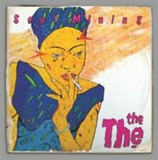 Soul Mining [30th Anniversary Deluxe Edition] by The The (Vinyl, Jun-2014, 2 Discs, Sony Legacy)