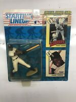 Frank Thomas Starting Lineup 1993 - SLU - MLB - Baseball White Sox Figure