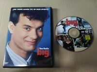 Big DVD Tom Hanks