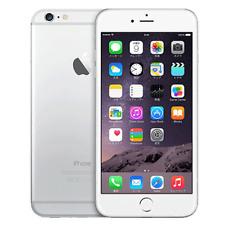 Apple iPhone 6 Plus 64GB Silver A1522 GSM Unlocked