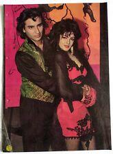 Bollywood Actor Poster - Mamta Kulkarni - Saif Ali Khan - 12 inch X 16 inch