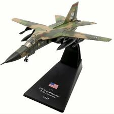 General Dynamics F-111A Aardvark - USA 1972 - 1/144 (No20)